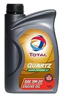 Total Quartz 9000Future XT 5W - 20 1 QT (12 Pack) 185642-12PK