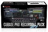 Steinberg スタインバーグ ソフトウェア・ハードウェアバンドル Cubase Pro Recording Pack