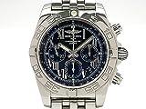 (ブライトリング)BREITLING 腕時計 クロノマット44 SS A011B56PA 中古