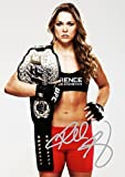 Ronda Rousey UFC Champion Fighter - Ronda Rousey (11.7