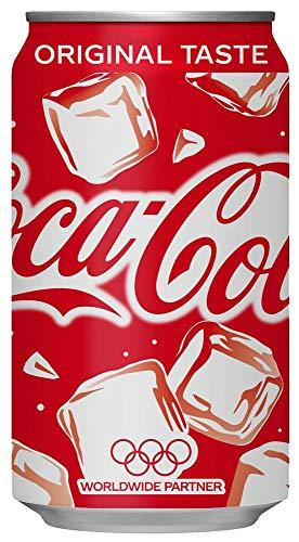 コカ・コーラ 350ml ×24本