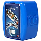 Monopoly Disney Classic Top Trumps Quiz Game