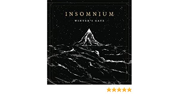 Amazon | WINTER'S GATE | INSOM...