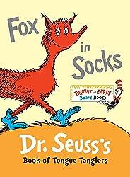 Fox in Socks: Dr. Seuss's Book of Tongue Tang
