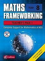 Maths Frameworking: Year 8