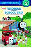 Thomas and the School Trip (Step into Reading)