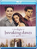 Breaking Dawn - Parte 1 - The Twilight Saga (Extended Edition) [Italian Edition]
