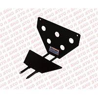 2013–2014フォード・マスタングRoushステージ3rs3sto-n-shoリムーバブルフロントライセンスプレートブラケット