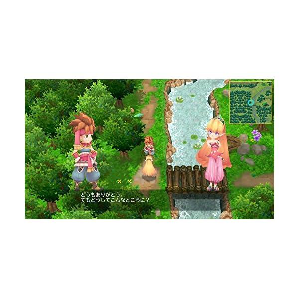 【PS Vita】聖剣伝説2 シークレット オ...の紹介画像4