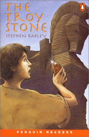 *TROY STONE                      PGRN ES (Penguin Readers (Graded Readers))の詳細を見る
