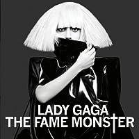 LADY GAGA/THE FAME M