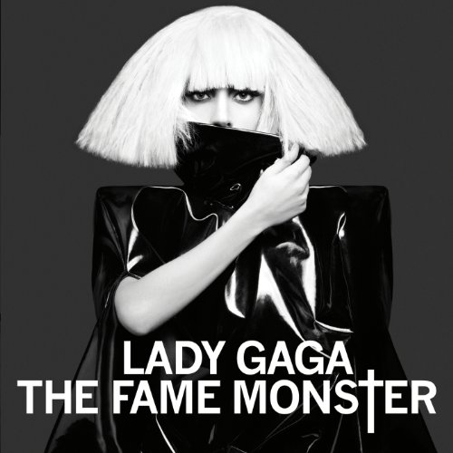 LADY GAGA/THE FAME M