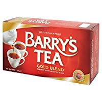 Barry's Tea Gold Blend 160 Count by Barry's Tea