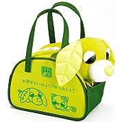 お茶犬すたいる おしゃれ堂 いつでもなかよしこれくしょん おさんぽキャリーバッグ