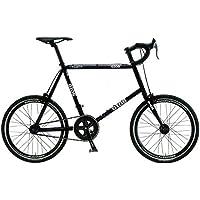 GIOS(ジオス) ミニベロ FELUCA PISTA BLACK 480mm
