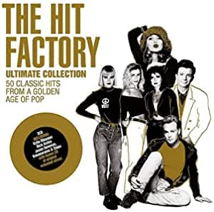 The Hit Factory Ultimate Colle