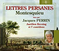 Les Lettres Persanes: Montesquieu