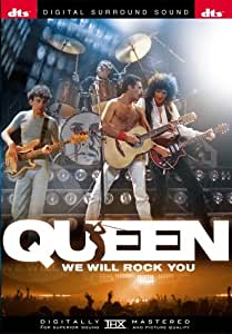 We Will Rock You [DVD] [Import]