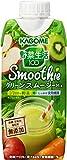 カゴメ 野菜生活100 Smoothie グリーンスムージーMix 330ml×12本