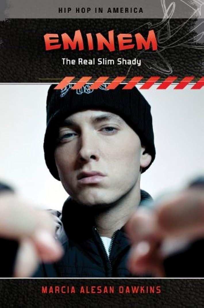 プレミアうんざり香水Eminem: The Real Slim Shady (Hip Hop in America) (English Edition)