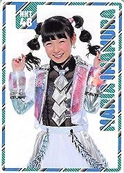 【今村麻莉愛】 公式トレカ HKT48 バグっていいじゃん ポケットスクールカレンダー
