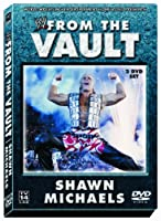 Wwe: From the Vault - Shawn Michaels [DVD] [Import]