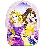 Best ディズニー野球帽子 - (ディズニー) Disney キッズ・子ども プリンセス キャップ 帽子 (54 cm) Review
