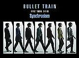超特急 LIVE TOUR 2016 Synchronism (通常盤) [Blu-ray]