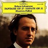 Schumann: Fantasy/Piano Sonata