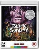 Black Sunday (1960) (Dual Format) (Region B) [Blu-ray] [Import]