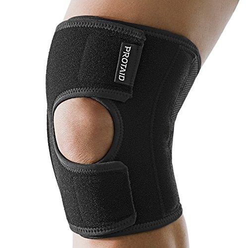 プロテイド 膝 サポーター 薄型 関節 固定 保護 男女兼用 左右兼用 344103 L