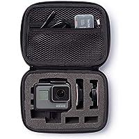 Amazonベーシック カメラケース GoPro キャリングケース XSサイズ ブラック