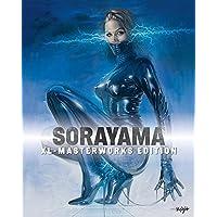 Sorayama: XL Masterworks Edition