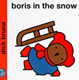 Boris in the Snow (Miffy's Library)