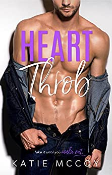 Heartthrob by [McCoy, Katie]