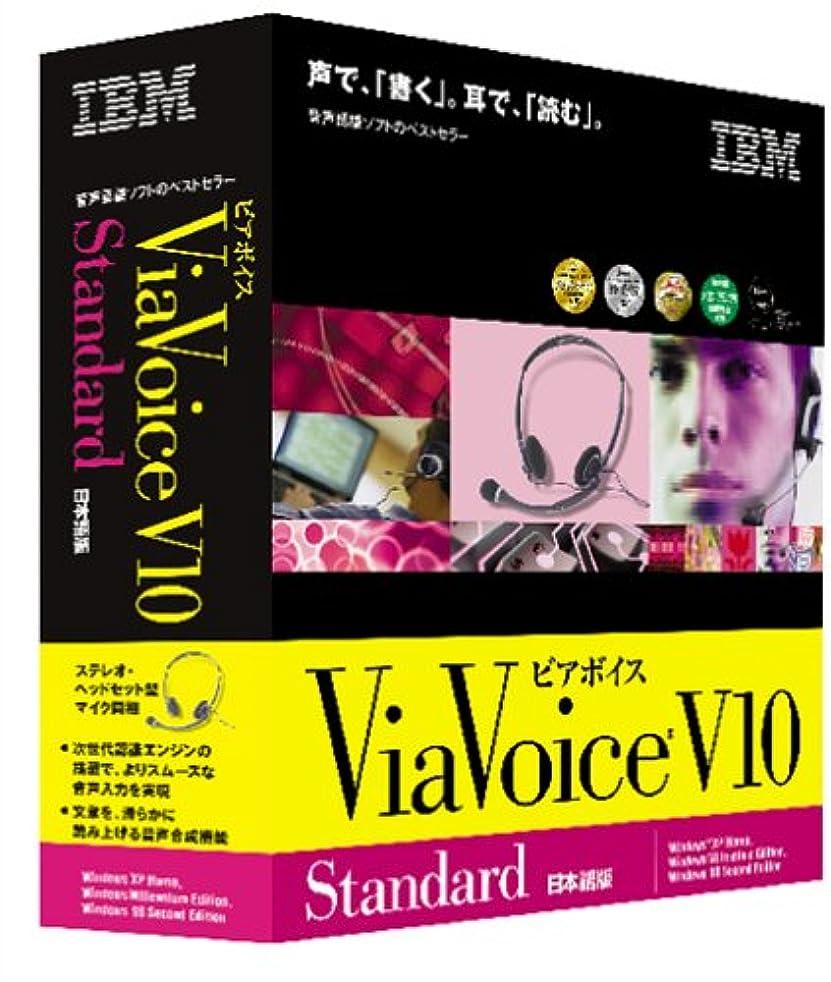パキスタン人アーカイブミリメートルViaVoice for Windows StandardV10日本語版