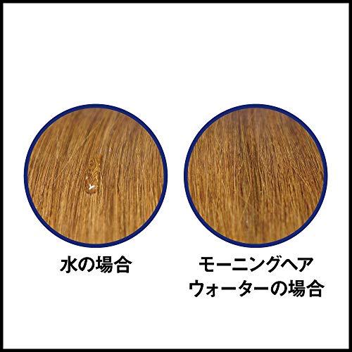 サクセス モーニングヘアウォーター 髪さらミスト 詰替 440ml