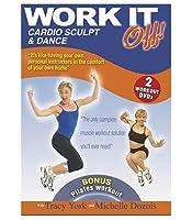 Work It Off! Cardio Sculpt and Dance