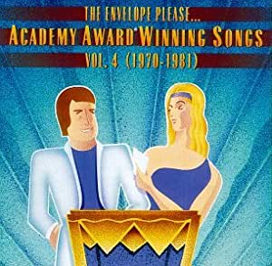 Academy Award Winning Songs 4