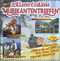 Zillertaler Musikantentre
