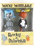 ロッキー&ブルウィンクル [Rocky and Bullwinkle] FUNKO(ファンコ) Wacky Wobbler(ワッキーワブラー) バブルヘッド