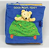Good Night, Teddy
