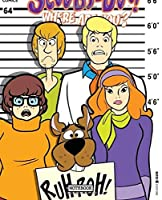 Notebook: Scooby-Doo Shaggy And Scooby Funny Couple Detective Adventure Team Daphne Fred Velma Notebook or Taking Notes Soft Glossy Cover College Ruled Lined Pages Book 7.5 x 9.25 Inches 110 Pages