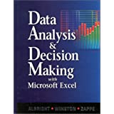 Data Analysis and Decision Making with Ms Excel