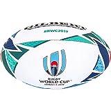 ラグビーワールドカップ2019 公式レプリカボール ラグビーボール 5号球 #GB-9011
