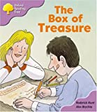 Oxford Reading Tree: Stage 1+: More First Sentences B: the Box of Treasure