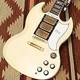 Gibson Custom Shop/SG Custom 3P.U VOS Classic White/ギブソン