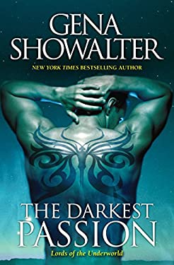 The Darkest Passion (Lords of the Underworld Book 6)