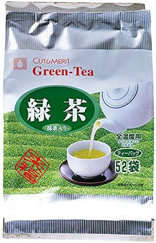OSK C&M緑茶 5gX52P