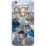 幻獣契約クリプトラクト 選抜総選挙ケース スフィア iPhone 6s Plus/6 Plus